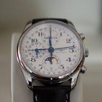 Longines Master Collection Mond Chronograph