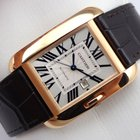 Cartier Tank Anglaise Automatic - Rose Gold - ungetragen