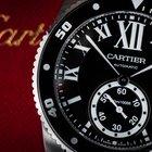 Cartier Calibre de Cartier Diver Date