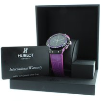 Hublot 341.CV.1110.LR.1905 Big Bang Tutti Frutti Purple Ladies