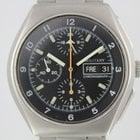 "Tutima Military Chronograph #K2744 ""US-Property"""