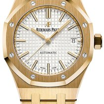 Audemars Piguet Royal Oak Automatic 37mm 15450ba.oo.1256ba.01