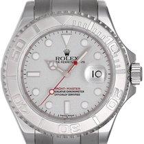롤렉스 (Rolex) Yacht-Master Men's Stainless Steel Watch 16622