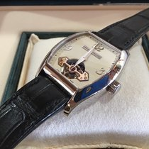 芝柏 (Girard Perregaux) Single Bridge Tourbillon Automatic