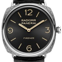 Panerai Radiomir Firenze Limited Edition