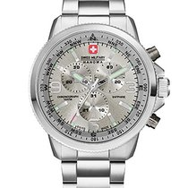 Swiss Military Hanowa 06-5250.04.009 Arrow Chrono 10ATM 46mm