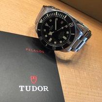 """튜더 (Tudor) Tudor Pelagos LHD """"MIT MANUFAKTURWERK"""""""