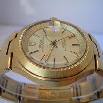 Tudor By Rolex Prince Oysterdate Oro 18 Kt G.F. Year 1975