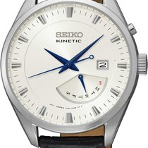 Seiko Herrenuhr Kinetic, SRN071P1