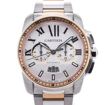 Cartier Calibre de Cartier Chronograph 42