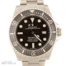 Rolex Sea - Dweller 4000 - 116600 Steel Unworn B+P LC100