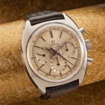 Omega SEAMASTER chronograph cal321