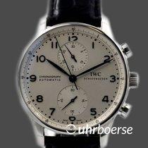 IWC Schaffhausen Portugieser Chronograph Automatik um 2016