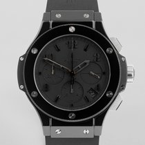 "Hublot Big Bang All Black 41mm ""Limited Edition"""