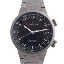 IWC GST Automatic Alarm Titanium