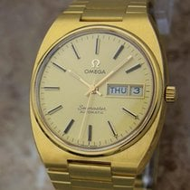Omega Seamaster Cal 1020 Swiss Made Men's 1970s Automatic...
