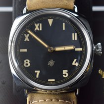 Panerai Pam 00424   Radiomir California 3 Days Black Dial