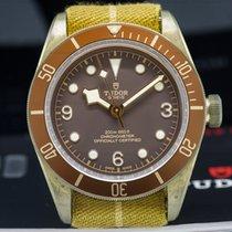 Tudor 79250BM-0001  Heritage Black Bay Bronze (26607)