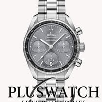Omega Speedmaster 38 Co-Axial Chronograph 38 MM T