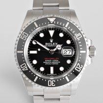 "Rolex Sea-Dweller  ""Anniversary"""