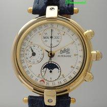 DuBois 1785 DuBois Vollkalender mit Mondphase Chronograph
