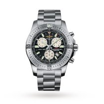 Breitling Colt Mens Chronograph Watch A7338811/BD43 173A