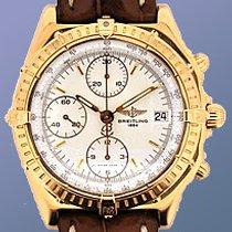 """百年靈 (Breitling) """"Chronomat"""" Chronograph."""