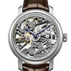 Aerowatch RENAISSANCE SKELETON - 100 % NEW