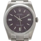Rolex Oyster Perpetual Stahl Automatik 36mm Ref.116000
