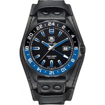 TAG Heuer FORMULA 1 DAVID GUETTA EDITION