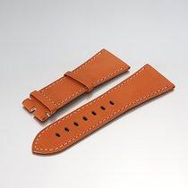 "Cartier Uhrenarmband ""Kalb-Leder braun 29,20/ 22,35..."