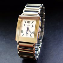Rado DiaStar Platin Keramik Eleganter Herren Cronograph