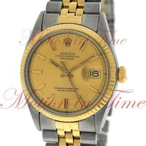 "Rolex Datejust 36mm ""Circa 1980's"", Campagne Dial,..."