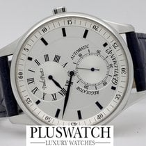 Paul Picot Gentleman 42 Regulator 4114 42mm 2008 2369