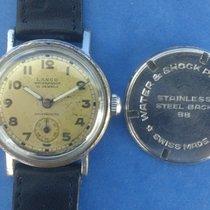 Lanco Military vintage wrist watch