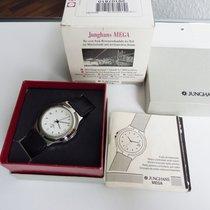 Junghans Mega Funkuhr Full Set  020/ 4300.44