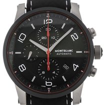 Montblanc Timewalker Urban Speed 43 Chronograph
