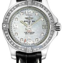 Breitling Colt Lady 33mm a7738853/a769/780p