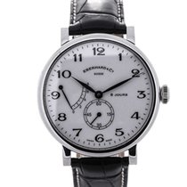 Eberhard & Co. 8 Jours Grande Taille Power Reserve