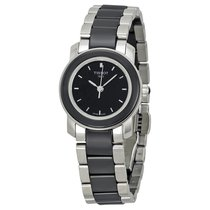 Tissot Ladies T0642102205100 T-Lady Cera Watch
