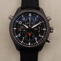 IWC Pilot Top Gun Doppelchronograph