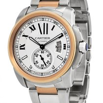 Cartier Calibre de Cartier Men's Watch W7100036