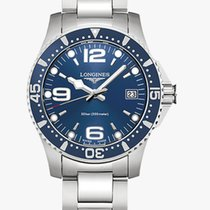 Longines HydroConquest Quartz 34 MM