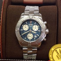 Breitling Colt Chronograph A73380 - Box & Papers 2007