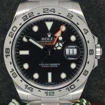 ロレックス (Rolex) Rolex Explorer II, Ref. 216570  NEUWERTIG , LC100