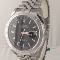 Rolex Datejust 36mm  ref nr  116200 Jubilee