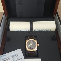 Panerai Radiomir Oro Rosso 47mm  - Special Edition 2013 - PAM522