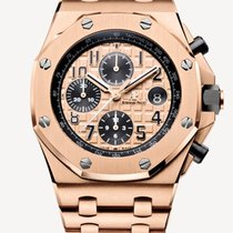 Audemars Piguet Royal Oak Offshore Chronograph 2017 NEW