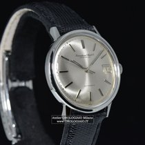 IWC International Watch Automatic Pellaton Calibro 8541 del 1967