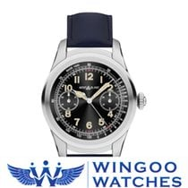 Montblanc Summit Smartwatch in acciaio pregiato Ref. 117905